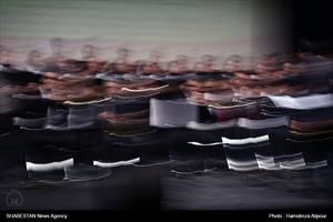 ارکستر موسیقی خاطرهانگیز انقلاب اسلامی در رشت