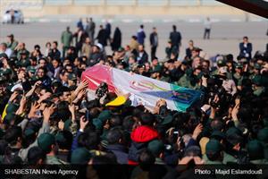 کلیپ/ مردم اصفهان آماده خلق حماسه ای دیگر