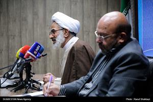 نشست خبری نماینده ولی فقیه در سپاه