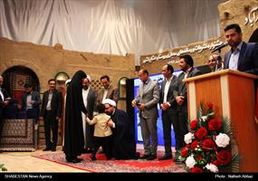 جشنواره خبرآباد