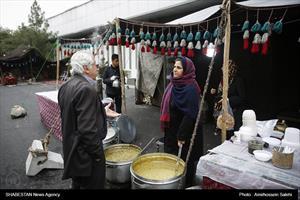 افتتاح سی و یکمین نمایشگاه ملی صنایع دستی