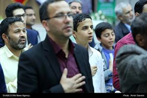 گام دوم انقلاب با بچه های مسجد