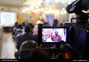 بیست و ششمین سالروز تاسیس کانون های فرهنگی هنری مساجد در یزد