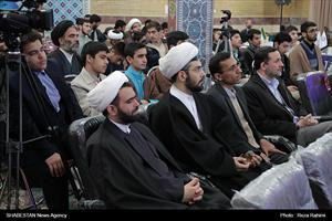 هشتمین دوره مسابقات قرآن و حدیث حوزه های علمیه در کرمانشاه