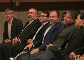 گردهمایی نوروزی کانون فرهنگی هنری امام زمان(عج) آران و بیدگل