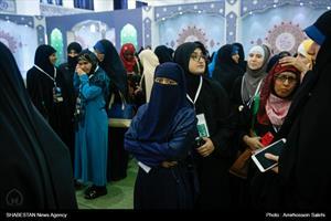 افتتاحیه مسابقات بین المللی قرآن