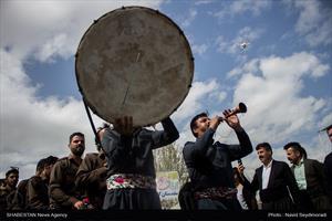 کلیپ/ سومین جشنواره سراسری  هه لپه رکی بانه