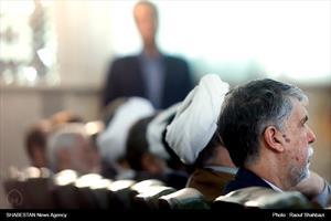 مراسم افتتاحیه نمایشگاه بین المللی قرآن کریم