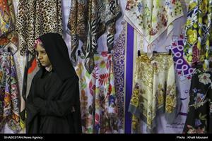 پنجمین روز نمایشگاه قرآن و عترت در اهواز