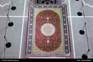 اهدای آثار نفیس به موزه آستان مقدس عبدالعظیم حسنی (ع)