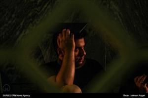 آخرین شب قدر سال ۹۸ در گرگان به روایت تصویر
