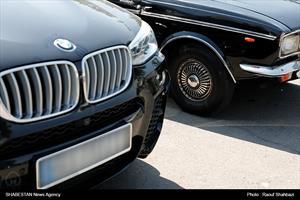 طرح برخورد با خودروهای مزاحم