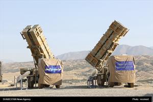 سامانه پدافند هوایی «۱۵ خرداد»