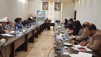 شورای دهه کرامت کرمان