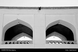 حسینیه حاج علی اشرف بشرویه