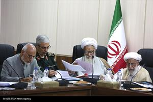 جلسه مجمع تشخیص مصلحت نظلام
