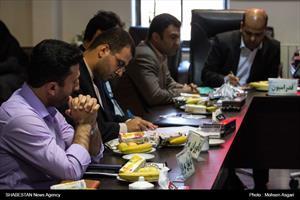 برگزاری مجمع انتخاباتی ریاست هیئت کونگ فو گلستان به روایت تصویر