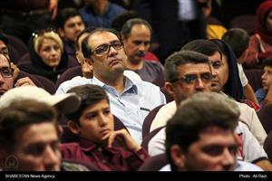 اختتامیه جشنواره فیلم کوتاه روستا و عشایر