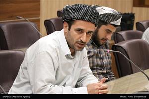 نشست صمیمی کانون های مساجد