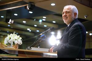 ظریف در همایش فرمانداران سراسر کشور