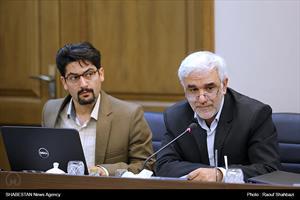 جلسه شورای سیاست گذاری ستاد هماهنگی کانون های فرهنگی و هنری مساجد