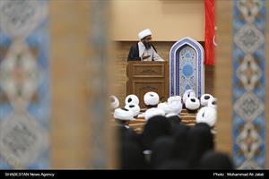 چهارمین همایش سید العابدین (ع)
