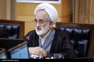 نشست کمیسیون فرهنگی مجلس با ستاد کانون های فرهنگی هنری مساجد کشور