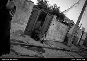 اوقات فراغت در محله مهدی آباد شیراز
