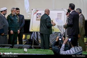 مراسم تجلیل از وزیران شهید و شهدای کارمند