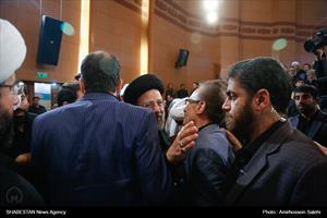 گردهمایی فعالان امر به معروف و نهی از منکر با حضور رئیس قوه قضائیه