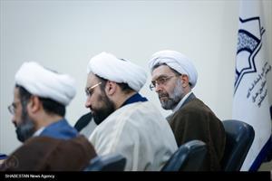 سومین نشست تقویت امتداد اجتماعی مساجد
