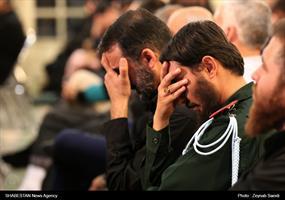 کلیپ/ چهارمین سالگرد شهید همدانی در همدان