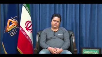 کلیپ | اولین فیلم بازداشت و اعترافات روحالله زم