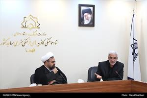 نشست کارگروه روستا و عشایر وزارت فرهنگ و ارشاد اسلامی (۲)