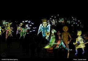 اجرای نمایش تنها یک زمین داریم در جشنواره تئاتر کودک و نوجوان