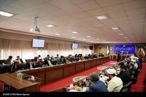 گردهمایی مدیران ستادی و استانی رویداد ملی فهما (۲)