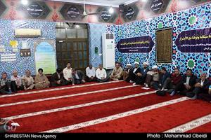 جشن گلریزان آزادی ۱۰ زندانی جرائم غیر عمد در بوشهر