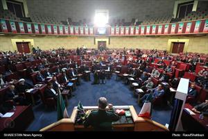 همایش حقوقدانان بسیجی و روز بسیج حقوقدانان