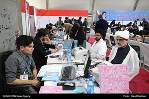 ششمین روز ثبتنام داوطلبان انتخابات مجلس یازدهم