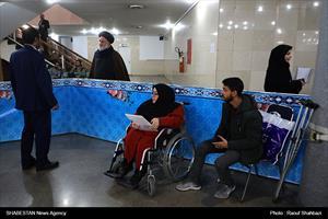 هفتمین روز ثبت نام انتخابات مجلس شورای اسلامی