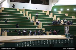 تقدیم لایحه بودجه به مجلس شورای اسلامی