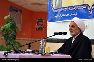 عیادت رئیس کل دادگستری خراسان جنوبی از معلولان