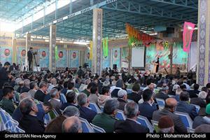 برگزاری یادواره شهداء شهرستان دشتستان