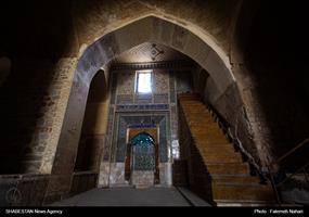 مسجد جامع عتیق در شیراز