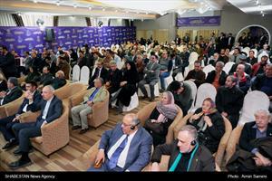 آئین اختتامیه جشنواره بین المللی خوشنویسی یاس یاسین