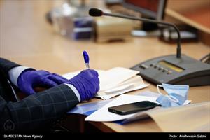 کارگروه ارزیابی فرصتهای مدیریت کرونا در وزارت کشور
