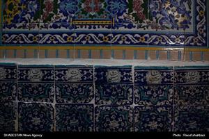 مسجد امام خمینی (ره) بازار تهران