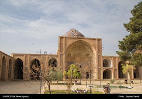 مسجد جامع ساوه