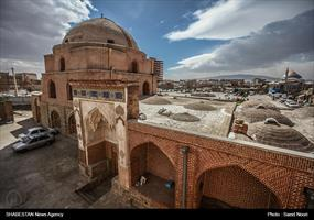 مسجد مناره ارومیه