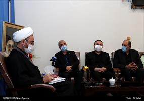 سفرمعاون رییسجمهوری و رییس سازمان بنیاد شهید و امور ایثارگران کشور به ایلام